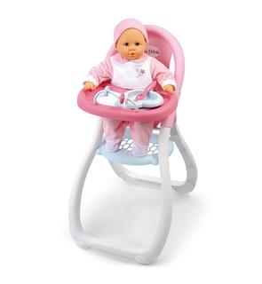 Chaise haute BabyNurse